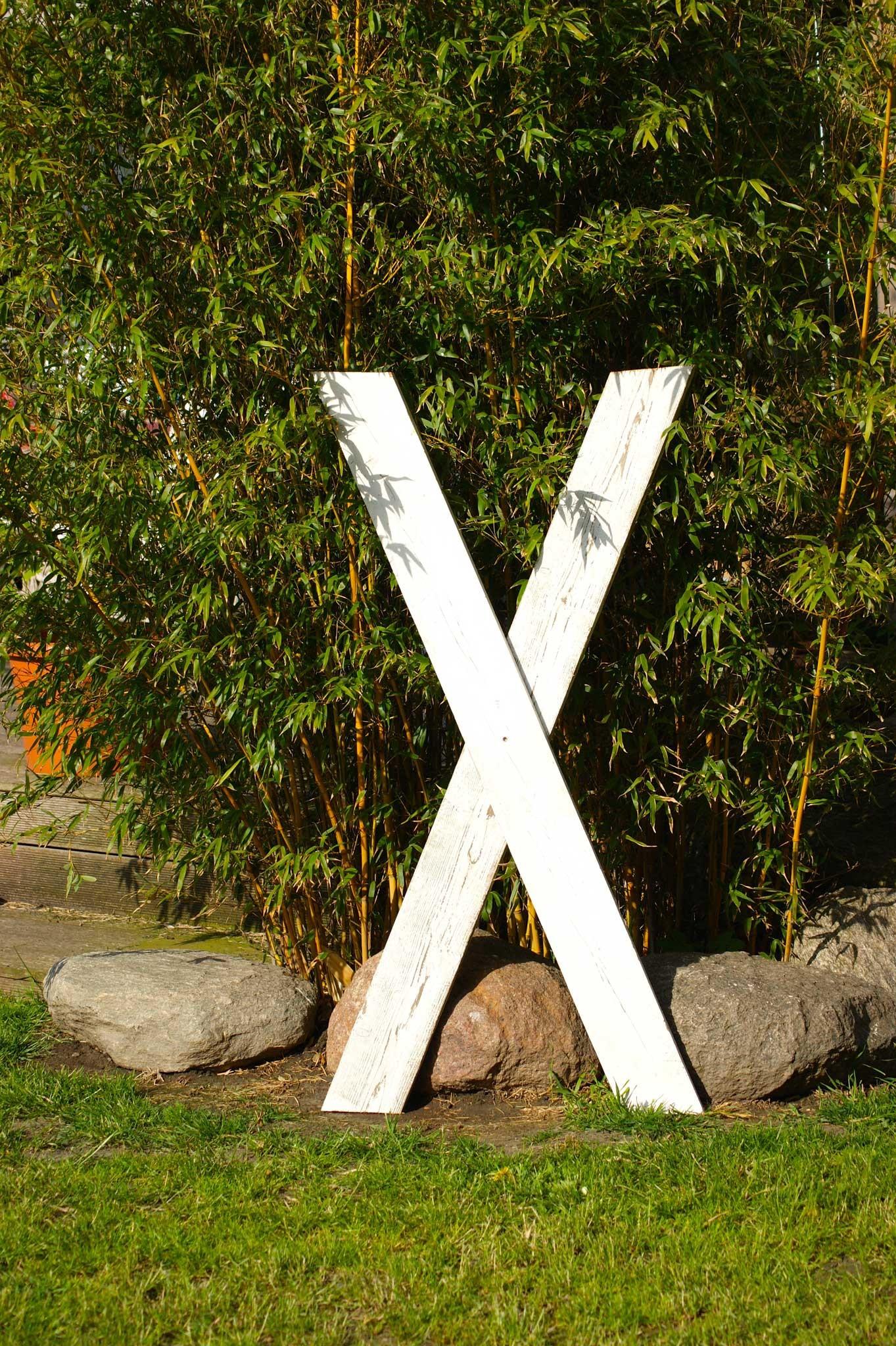 Setzen Sie Ein Zeichen Aus Holz Beltretter